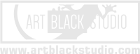 Art Black Studio Logo