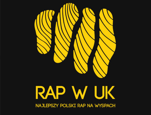 POLISH RAP IN UK