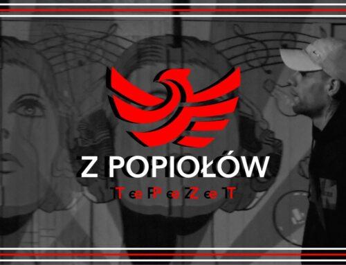 TePeZeT – Z Popiołów prod. FeRu